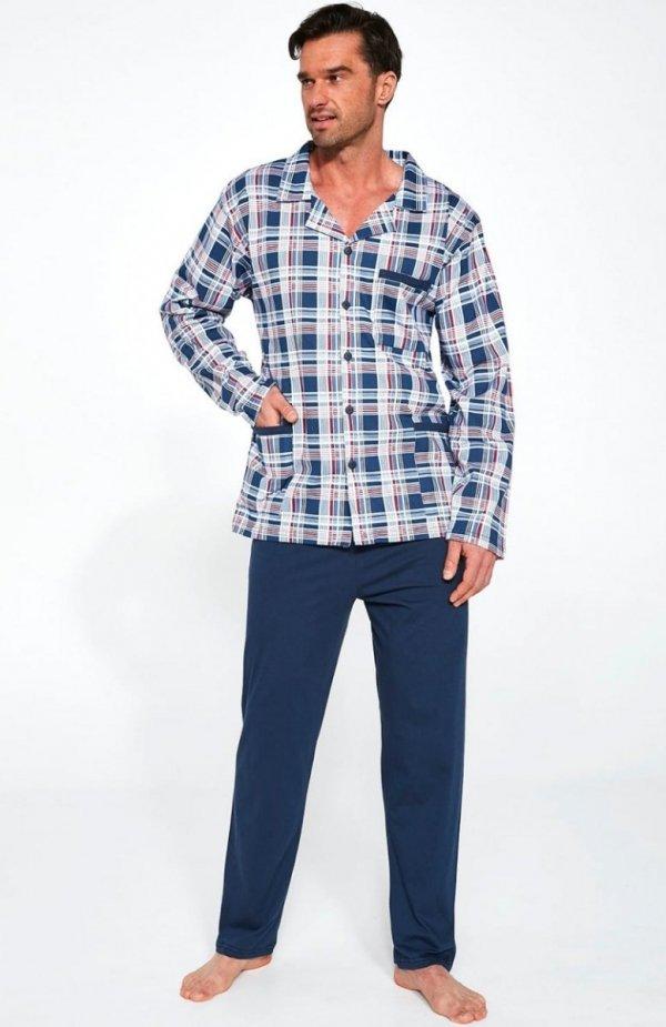 Cornette 114/45 MAXI piżama męska