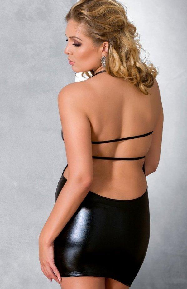 Passion Beltis sukienka tył