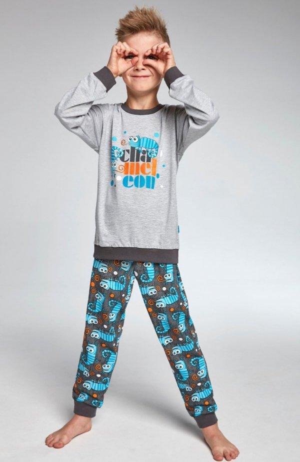 Cornette Kids Boy 593/84 Chameleon piżama