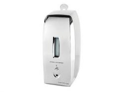 Automatyczny bezdotykowy dozownik mydła i żelów do dezynfekcj iw płynie Bisk Masterline AK3 05905 0,5 litra z tworzywa ABS