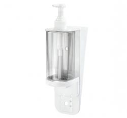 Dozownik na płyn do dezynfekcji i mydło w płynie 300 ml S7