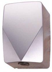 Suszarka do rąk Ekaplast 1350 W obudowa stalowa wykończenie matowe 087-29