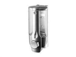 Dozownik (dystrybutor) mydła w płynie Bisk Masterline (72067) 0,3 litra z tworzywa ABS