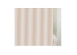 Zasłona prysznicowa Bisk PEVA UNI 03512 180x200 cm