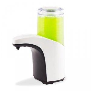 Sanjo automatyczny dozownik mydła w płynie 300 ml AS300