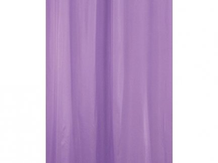 Zasłona prysznicowa Bisk PEVA UNI 05843 180x200 cm