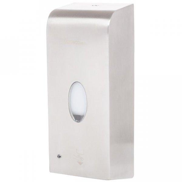 Automatyczny dozownik mydła w płynie i środków dezynfekcyjnych 1 l LAB S1000ASPB