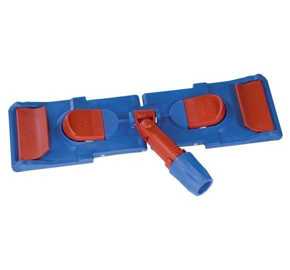 Stelaż plastikowy Linea Trade KlIPS BYT40 40x11 cm do mopa