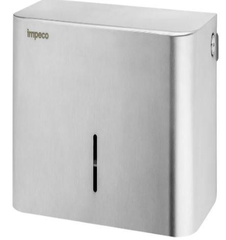 Podajnik-na-ręczniki-papierowe-Impeco-ZZ-Maxi-Prestige