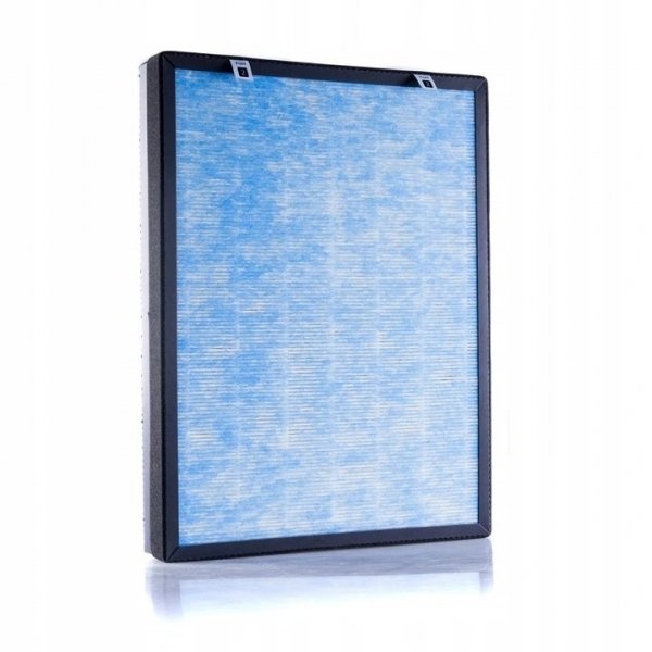 Komplet filtrow wymiennych do oczyszczacza powietrza krupa design KDAP03