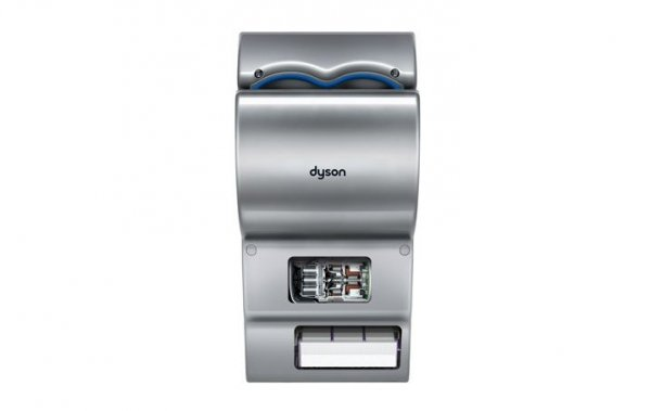 Kieszeniowa suszarka do rąk Dyson Airblade dB AB14 1600W poliwęglan PC-ABS z powłoką antybakteryjną i certyfikatem HACCP