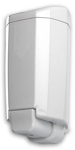 Dozownik (dystrybutor) mydła w płynie Faneco Med (LCJ1006B) 1 litr z tworzywa ABS