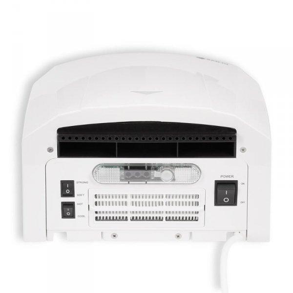 Automatyczna suszarka do rąk Lynx 1250 W z filtrem Hepa ABS