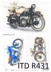 motor, motory, motocykl, motocykle, R431