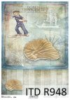 рисовая бумага для декупажа R0948