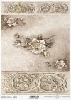 Papel decoupage flores, rosas, decoraciones, Vintage*Бумага декупаж цветы, розы, декоры, Винтаж*Papier Decoupage Blumen, Rosen, Dekore, Vintage