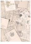 Papiery do scrapbookingu w zestawach - zatańczysz Tango? * Papiere für Scrapbooking in Sets - werden Sie Tango tanzen?