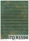 papier-ryżowy-w-złoto-zielone-paski-przechodzące-w-turkus-idealne-do-wykańczania-szkatułek-pudełek*rice-paper-in-gold-green-striped-passing-in-turquoise-perfect-to-finishing-chests-boxes