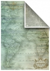Papeles de recortes en juegos - Sea Expedition*Scrapbooking-Papiere im Set - Sea Expedition*Скрапбукинг бумага в наборах - Морская экспедиция