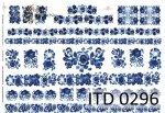Decoupage Paper ITD D0296M
