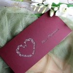 Invitations / Wedding Invitation 01562_83