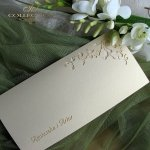 Invitations / Wedding Invitation 01561_82