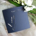 Invitations / Wedding Invitation 01693_85