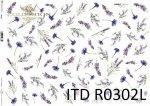 Papier ryżowy ITD R0302L