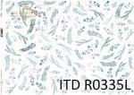 Papier ryżowy ITD R0335L