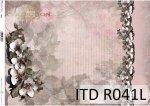 Papier ryżowy ITD R0041L