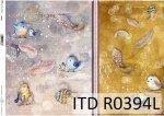 Papier ryżowy ITD R0394L