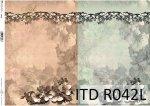 Papier ryżowy ITD R0042L