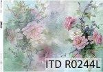 Papier ryżowy ITD R0244L
