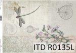Papier ryżowy ITD R0135L