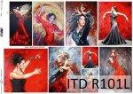 Papier ryżowy ITD R0101L