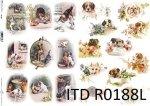Papier ryżowy ITD R0188L