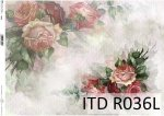Papier ryżowy ITD R0036L