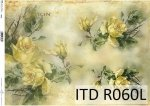 Papier ryżowy ITD R0060L