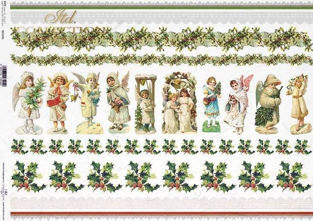 weihnachtsmotive engel