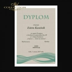 dyplom DS0331
