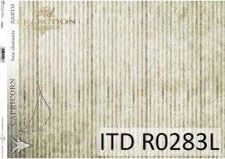 Papier ryżowy ITD R0283L