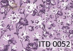 Papier decoupage ITD D0052