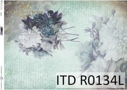 Papier ryżowy ITD R0134L