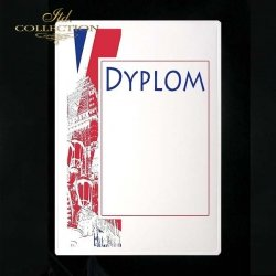 dyplom DS0124