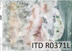 Papier ryżowy ITD R0371L