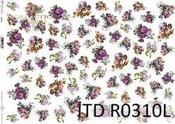 Papier ryżowy ITD R0310L