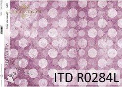 Papier ryżowy ITD R0284L