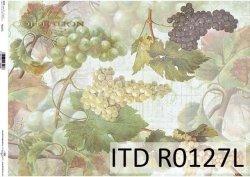 Papier ryżowy ITD R0127L
