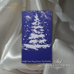 Kartki bożonarodzeniowe / kartka świąteczna K594