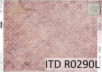 рисовая бумага для декупажа R0290L